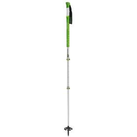 Komperdell Titanal XPL Pro Sauvat , vihreä/hopea